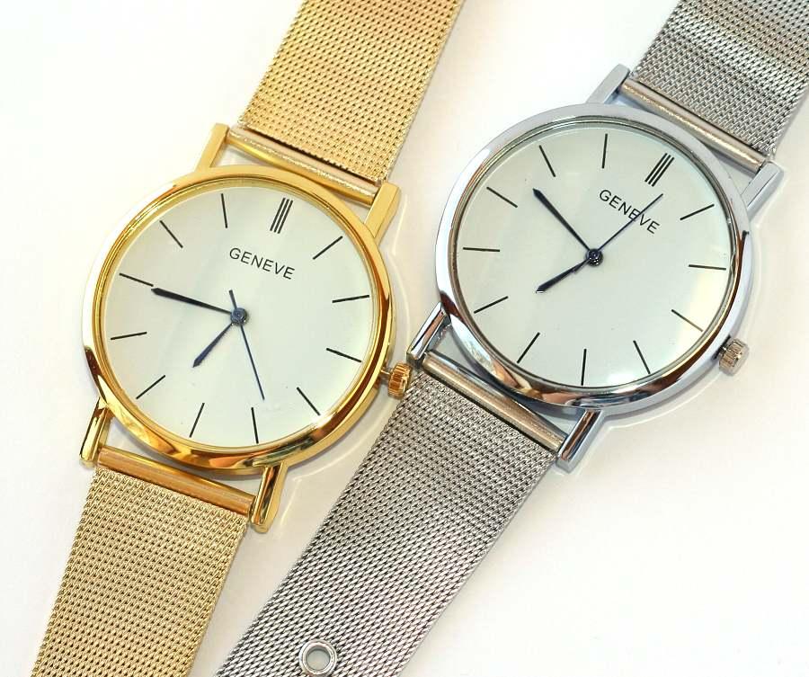 875c175c6 Dámské hodinky Fashion Jewerly - Geneve Elegance 1490   Krásné ...