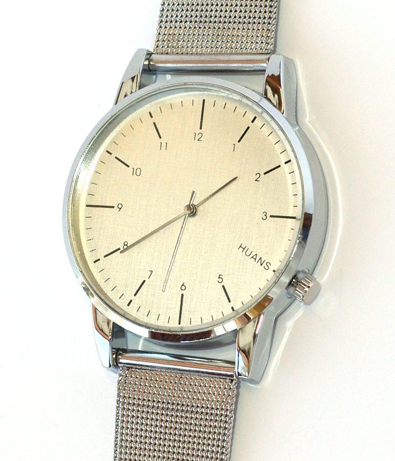 Fashion Jewerly Pánské hodinky - Elegantní bussinesman 1499  26e77bf363d