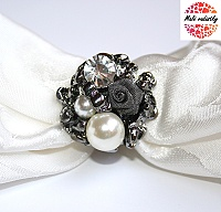 Prsten Fashion Jewerly - Missy Pearl 167