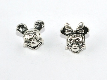 Korálek Fashion Jewerly - Myšák Mickey 781