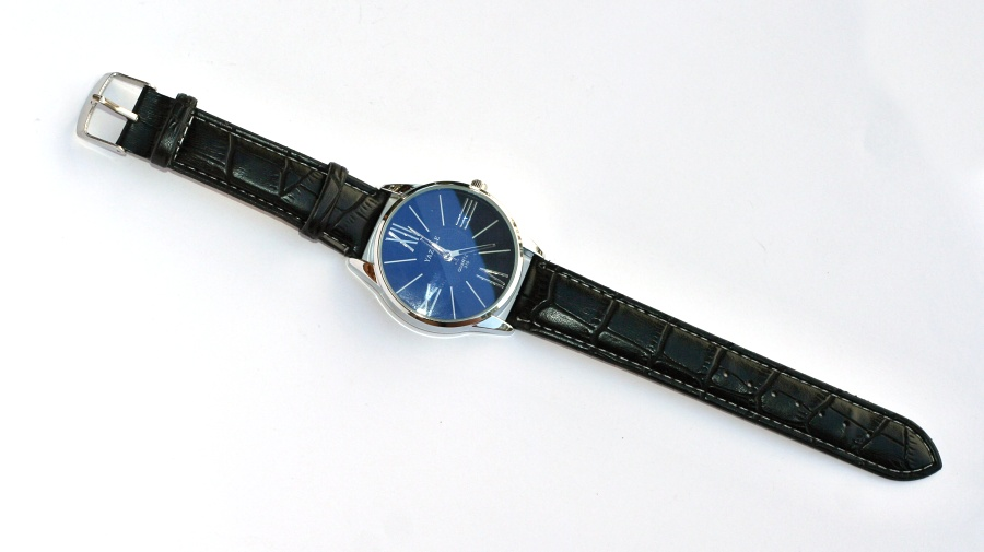 MR pánské hodinky - Elegantní podnikatel Yazole 1015  387582cadbb